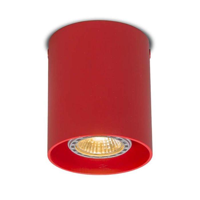 Foco-TUBO-1-rojo