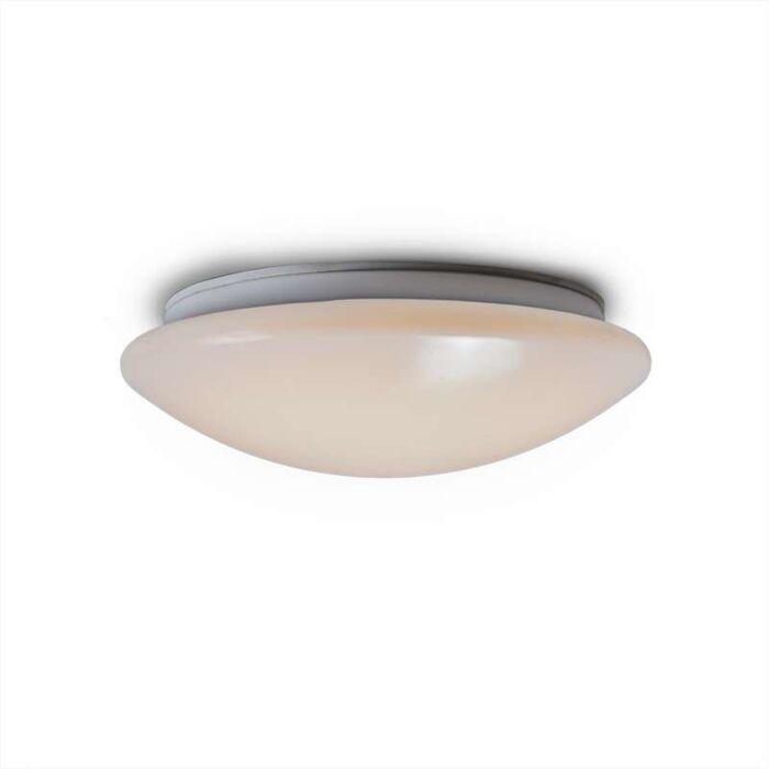Plafón-ANTON-9W-500lm-LED-blanco