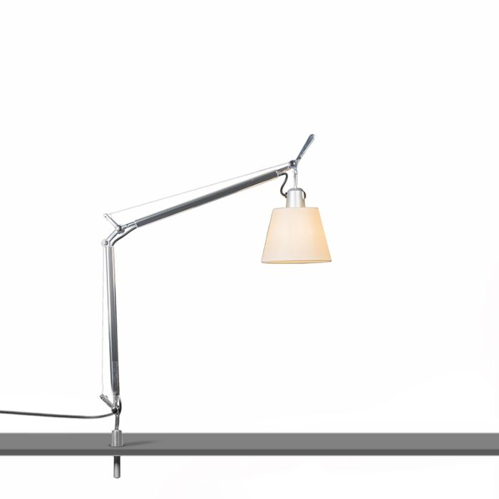 Lámpara-de-mesa-ajustable---ARTEMIDE-Tolomeo-Basculante-tavolo