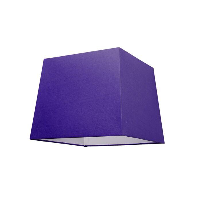 Pantalla-para-lámpara-colgante-30cm-piramidal-SU-E27-lila