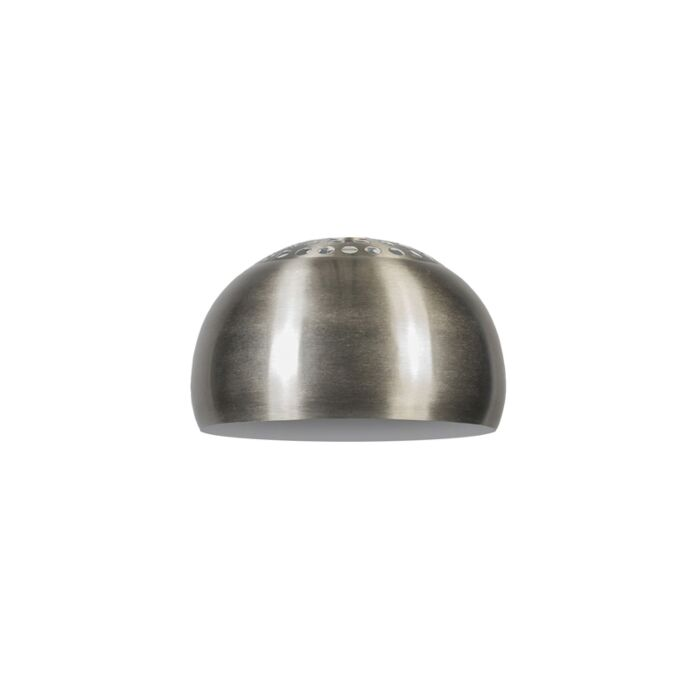 Pantalla-esférica-acero-33/20---GLOBE