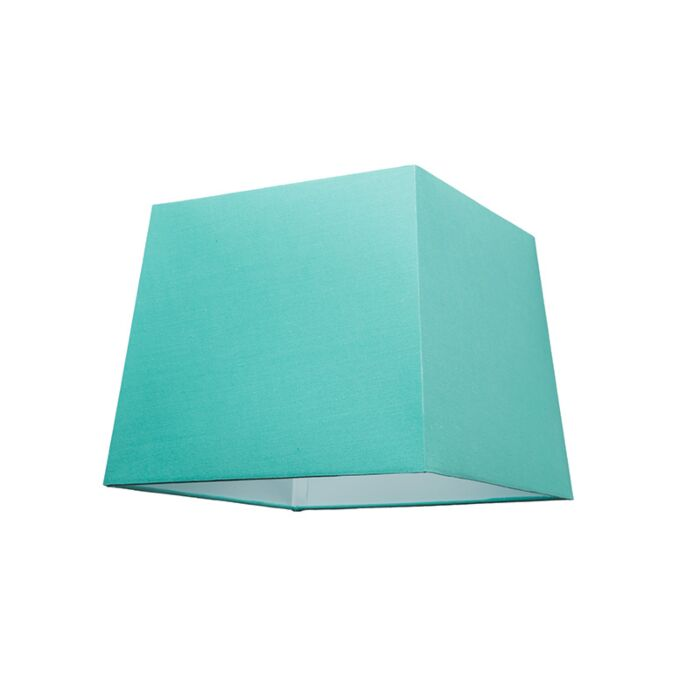 Pantalla-para-lámpara-colgante-30cm-piramidal-SU-E27-turquesa