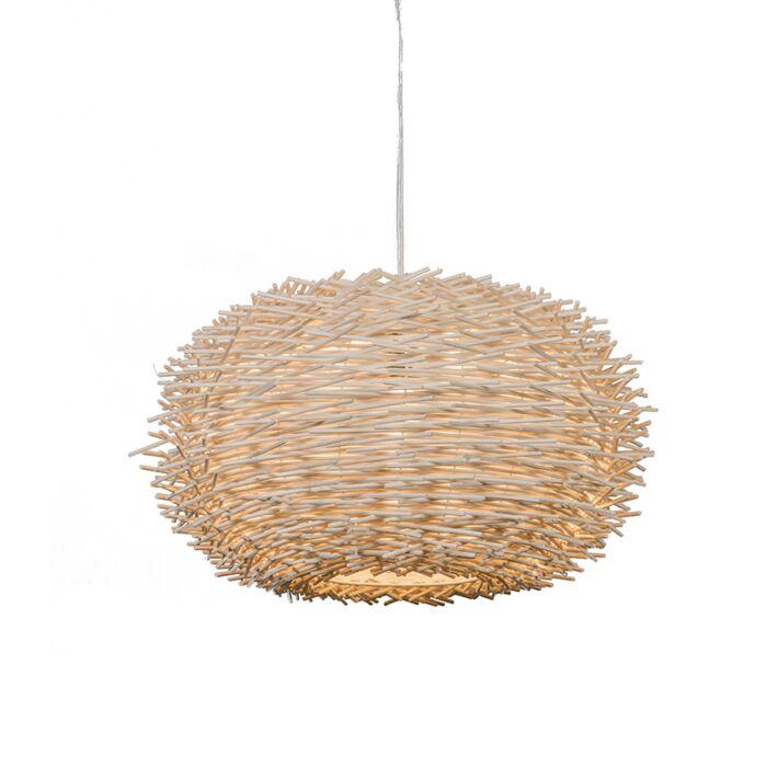 Lámpara-colgante-HATCH-40-natural