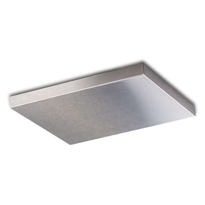 Placa-de-acero-inoxidable-para-colgar-lámparas-30-x-30cm-sin-accesorios