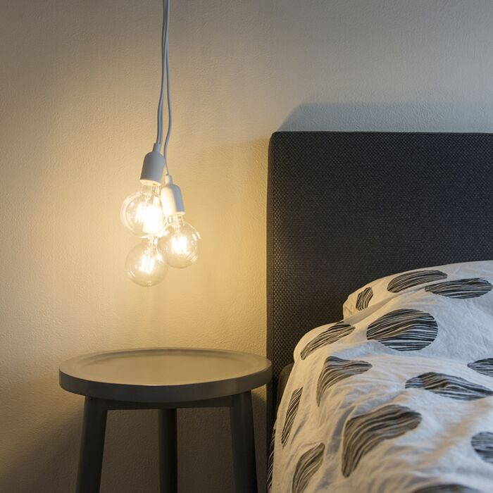 Lámpara-colgante-CAVA-blanca