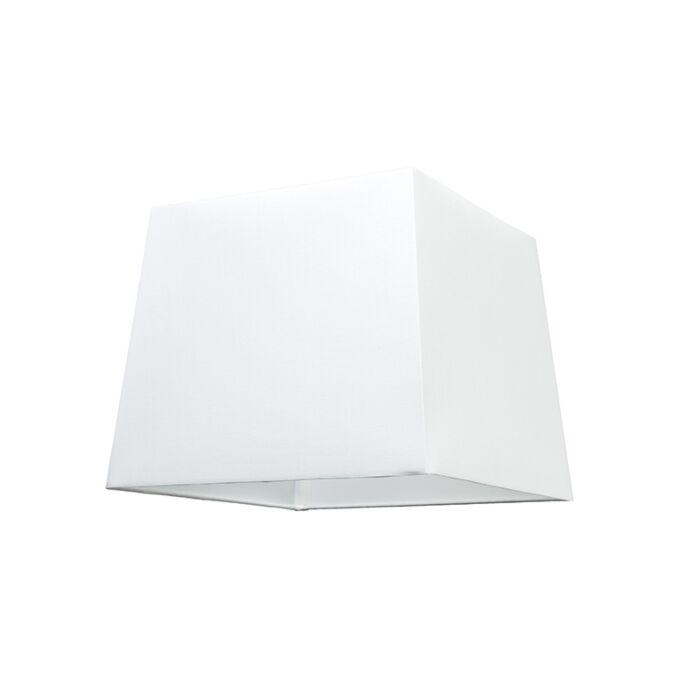 Pantalla-para-lámpara-colgante-30cm-piramidal-SU-E27-blanca