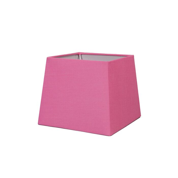 Pantalla-para-lámpara-mesa/aplique-18cm-piramidal-SD-E27-rosa