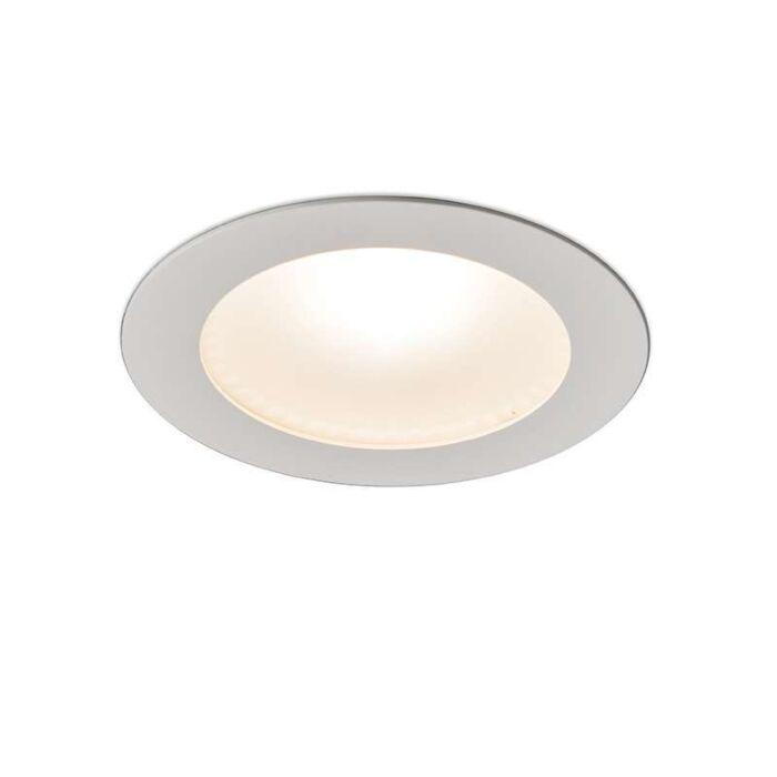Downlight-INVASER-10W-blanco