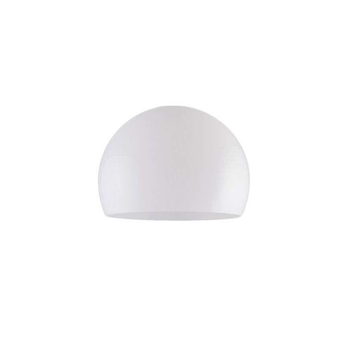 Pantalla-redonda-30/22-blanco-opal---GLOBE