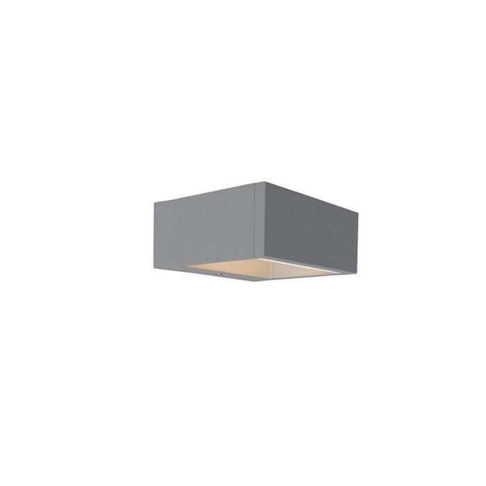 Aplique-FRAME-LED-gris-plateado