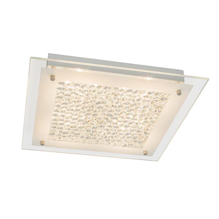 Plafón-CLOUDY-15W-LED-cuadrado-blanco