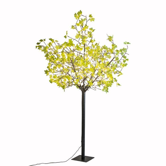 Lámpara-de-pie-LED-ARBOL