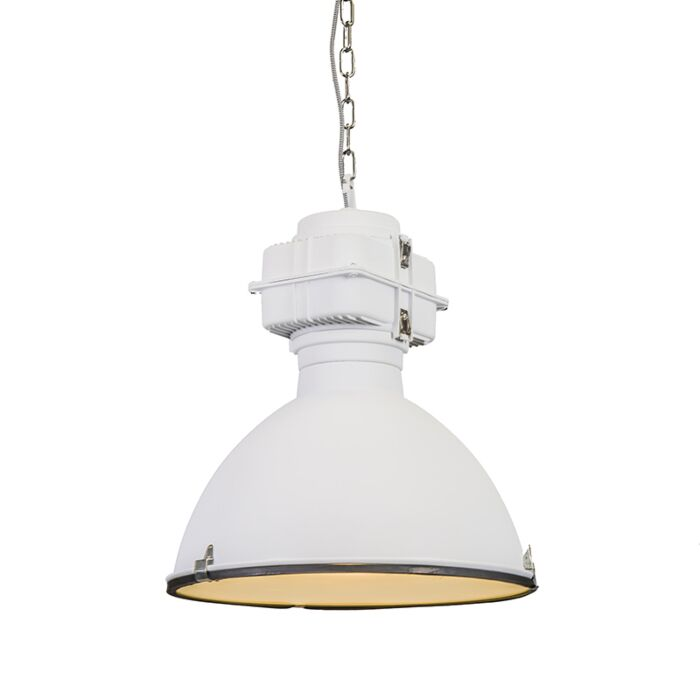 Lámpara-colgante-SICKO-blanca