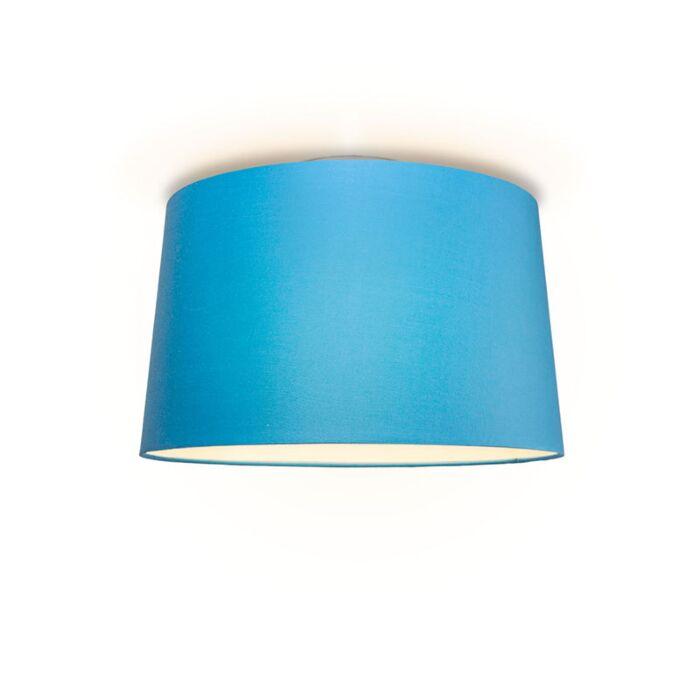 Plafón-TON-cónica-50-azul-claro