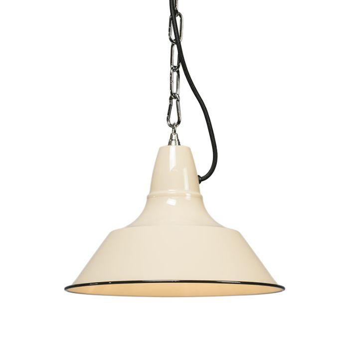 Lámpara-colgante-GESTEL-blanco