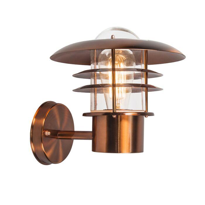 Aplique-de-exterior-vintage-cobre-IP44---PRATO