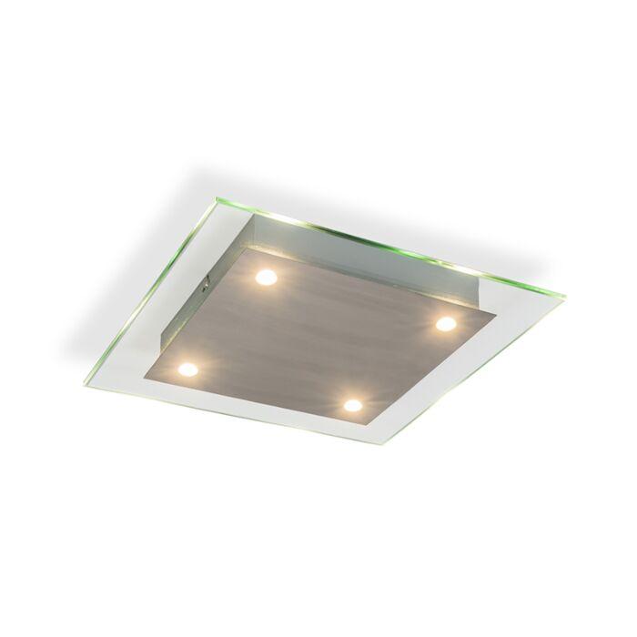 Plafón-CREDO-4-cuadrado-transparente