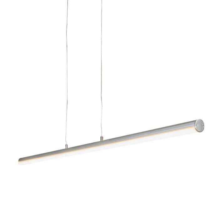 Lámpara-colgante-STRAIGHT-aluminio