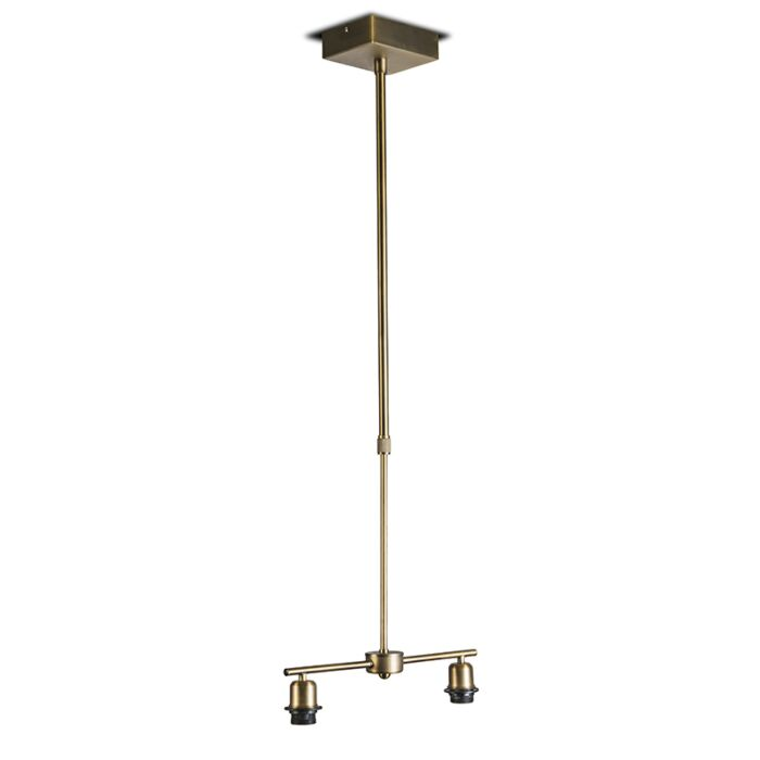 Lámpara-colgante-MIX-2-bronce