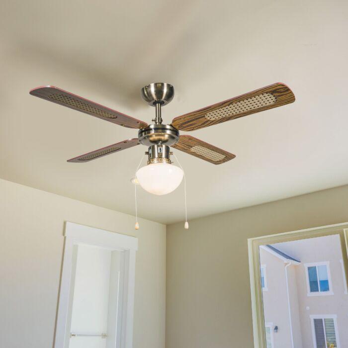 Ventilador-industrial-100cm-madera---WIND