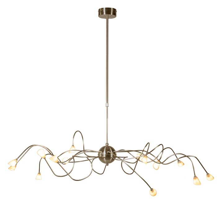 Lámpara-colgante-CALAMARO-15-bronce