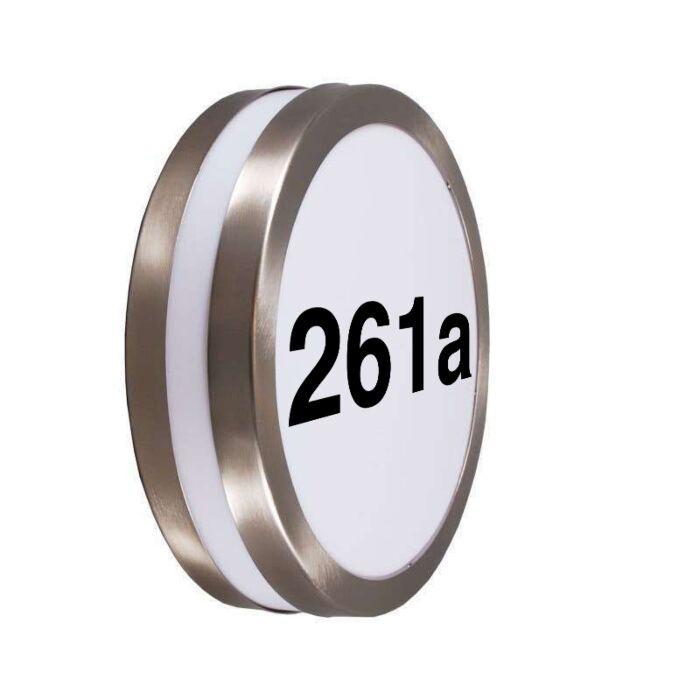 Aplique-acero-RVS-pegatinas-núm-IP44---LEEDS