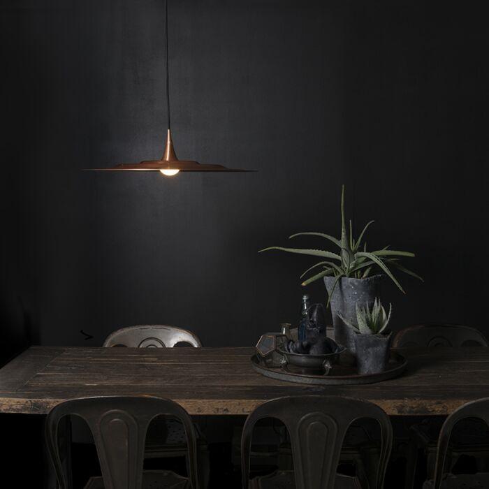 Lámpara-colgante-DRIP-60-cobre