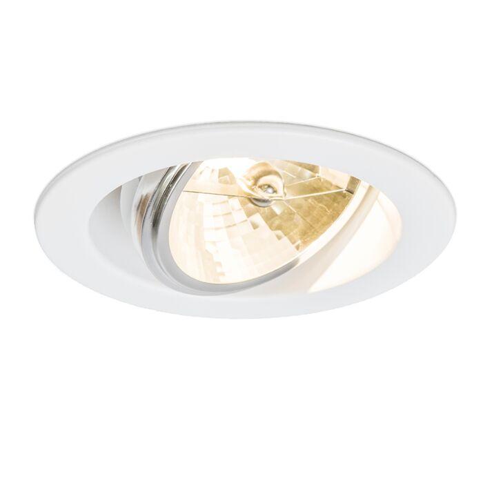 Foco-empotrado-IMPACT-3-blanco