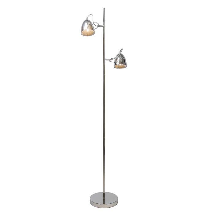 Lámpara-de-pie-HARLEY-2-cromo