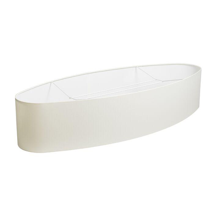Pantalla-ovalada-blanco-crema