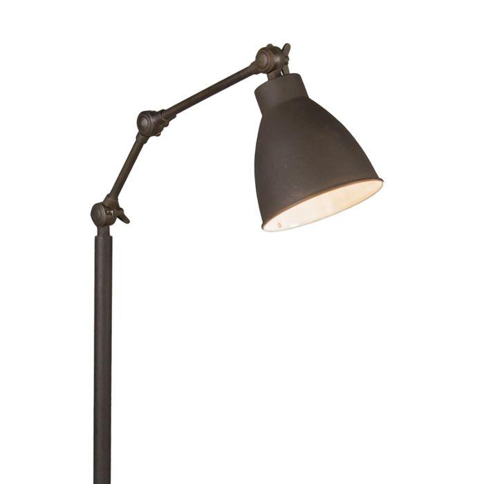 Lámpara-de-pie-DEKAN-color-óxido