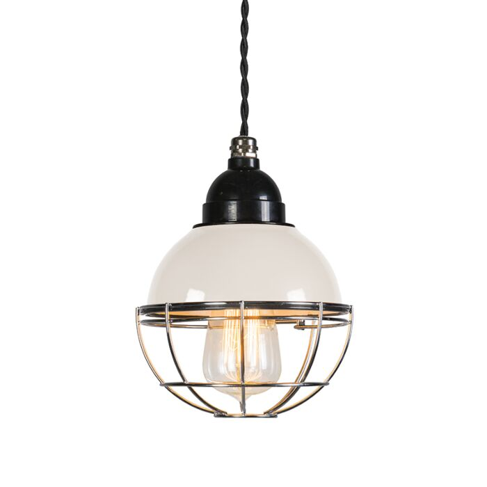 Lámpara-colgante-HARBOR-crema