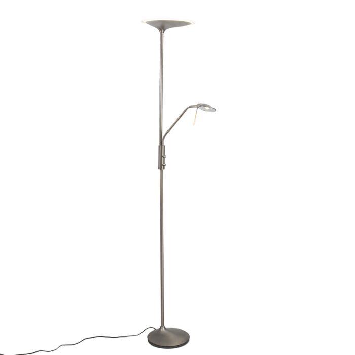 Uplighter-DIVA-2-níquel