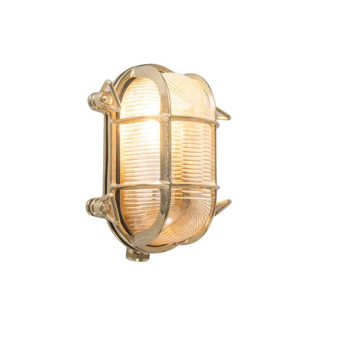 Aplique-retro-dorado-18-cm-IP44---NAUTICA-2-ovalada