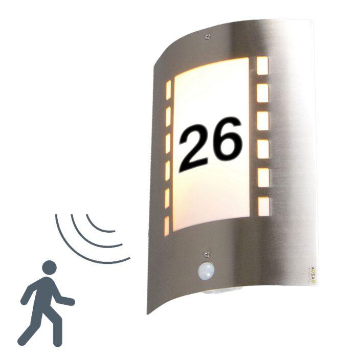 Aplique-EMMERALD-con-detector-de-movimiento-con-números