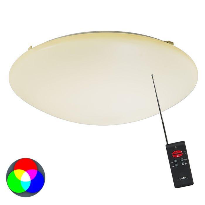 Plafón-COMO-W-40W-LED