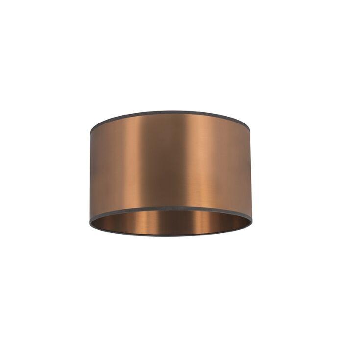 Pantalla-plástico-35/35/20-cobre