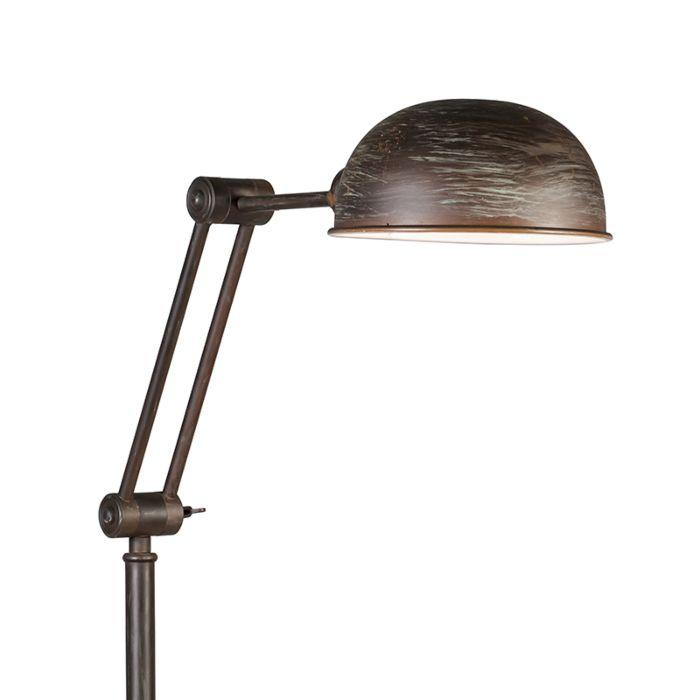Lámpara-de-pie-MALWA-color-óxido