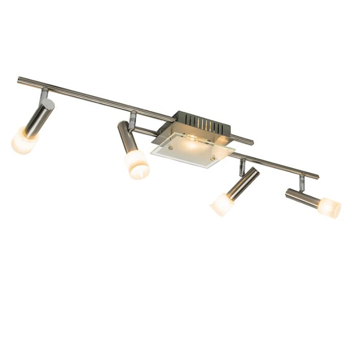 Plafón-CAPRI-4-acero