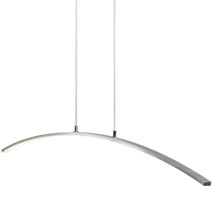 Lámpara-colgante-ARCO-2-acero
