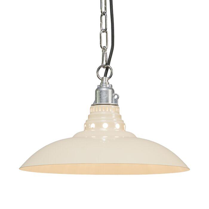 Lámpara-colgante-STRATUM-crema