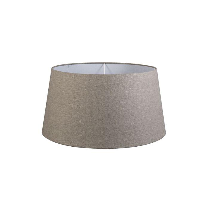 Pantalla-lino-gris-55/45/28