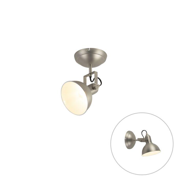 Foco-acero-orientable-1-luz---TOMMY