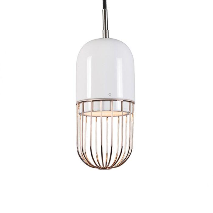 Lámpara-colgante-PORCELANA-2-cobre