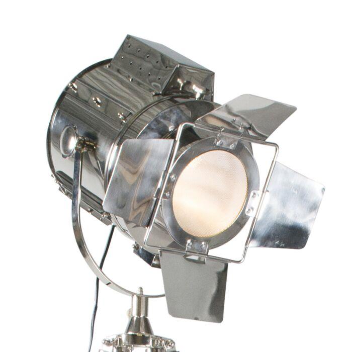 Spot-cromo-para-lámpara-de-pie---Studio