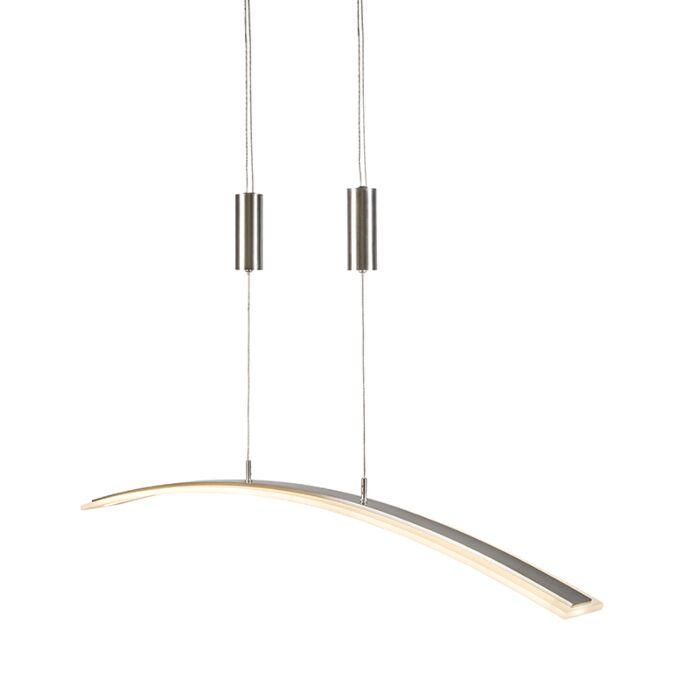 Lámpara-colgante-CHALLENGER-acero