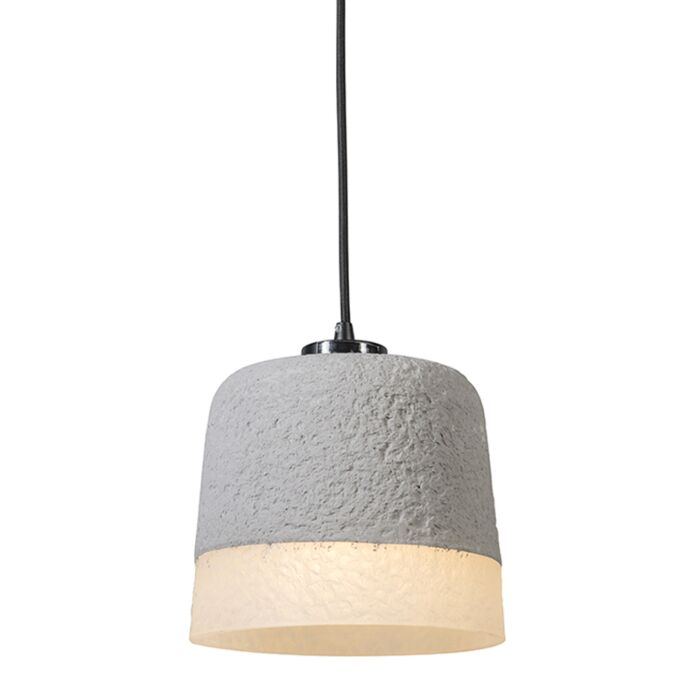 Lámpara-colgante-DURO-1-hormigón