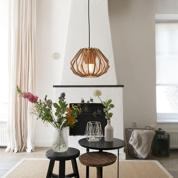Lámpara-colgante-MIRLO-madera