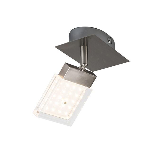 Foco-ROBO-1-LED-acero