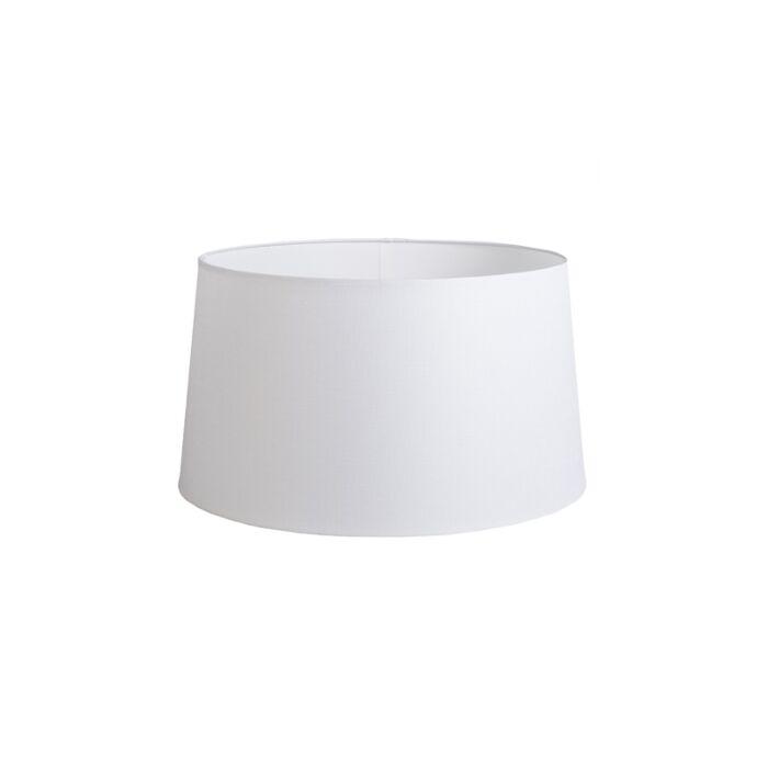 Pantalla-lino-blanco-45-cm